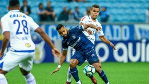 Presiksi Skor Fortaleza vs Cruzeiro 13 Juni 2019