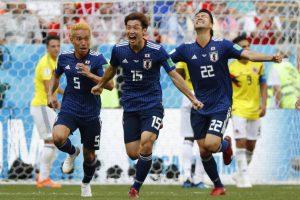Presiksi Skor Jepang vs Chile 18 Juni 2019