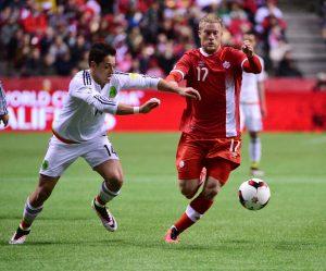 Presiksi Skor Mexico vs Canada 20 Juni 2019