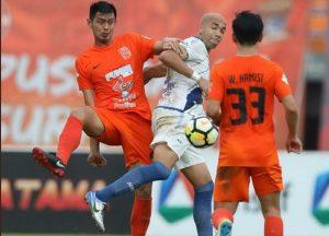 Prediksi Skor Borneo vs PSIS Semarang 11 Juli 2019