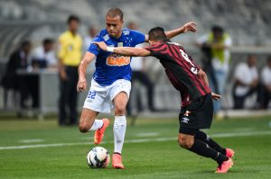 Prediksi Skor Cruzeiro vs Atletico Paranaense 28 Juli 2019