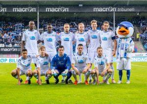 Prediksi Skor Haugesund vs Sturm Graz 26 Juli 2019