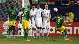 Prediksi Skor Jamaica vs USA 4 Juli 2019