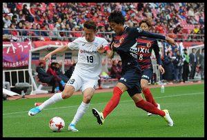 Prediksi Skor Kashima Antlers vs Jubilo Iwata 6 Juli 2019