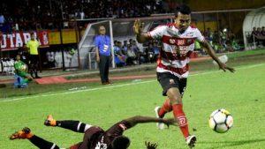 Prediksi Skor Madura United vs PSM 4 Juli 2019
