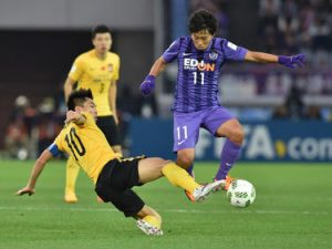 Prediksi Skor Matsumoto Yamaga vs Sanfrecce Hiroshima 20 Juli 2019