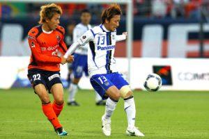 Prediksi Skor Nagoya Grampus vs Gamba Osaka 20 Juli 2019