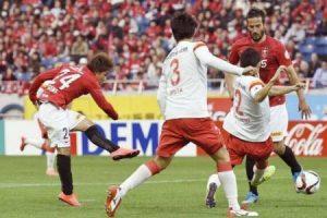 Prediksi Skor Nagoya Grampus vs Shonan Bellmare 7 Juli 2019