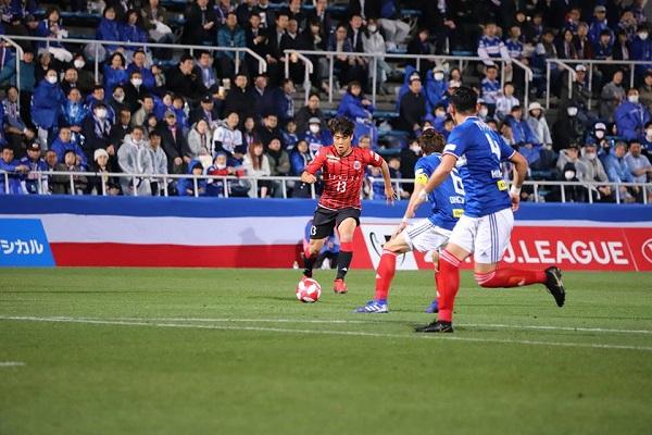Prediksi Skor Yokohama F. Marinos vs Urawa Reds 13 Juli 2019