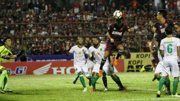 Prediksi Skor Semen Padang vs Bhayangkara 17 Juli 2019