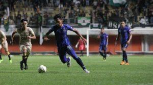 Prediksi Skor PSS Sleman vs PSIS Semarang 17 Juli 2019