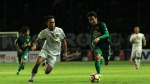Prediksi Skor PSS Sleman vs Persebaya Surabaya 12 Juli 2019