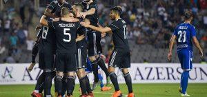 Prediksi Skor Partizani Tirana vs Sheriff 25 Juli 2019