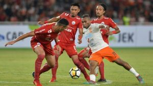 Prediksi Skor Persija vs Borneo 26 Juli 2019
