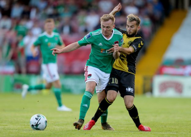 Prediksi Skor Progrès Niederkorn vs Cork City 19 Juli 2019