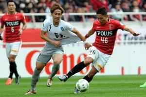 Prediksi Skor Urawa Reds vs Vegalta Sendai 6 Juli 2019