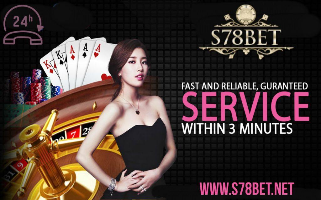 Jenis Permainan Casino Di Sbobet Online