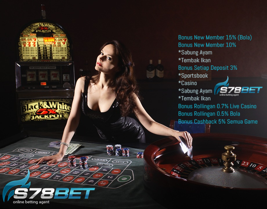 Jenis Permainan Slot Online Di Sbobet