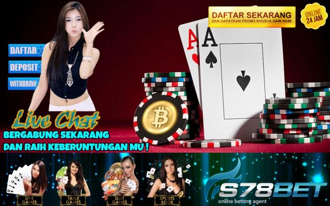 Bermain Live Casino Online Di Situs Maxbet Online