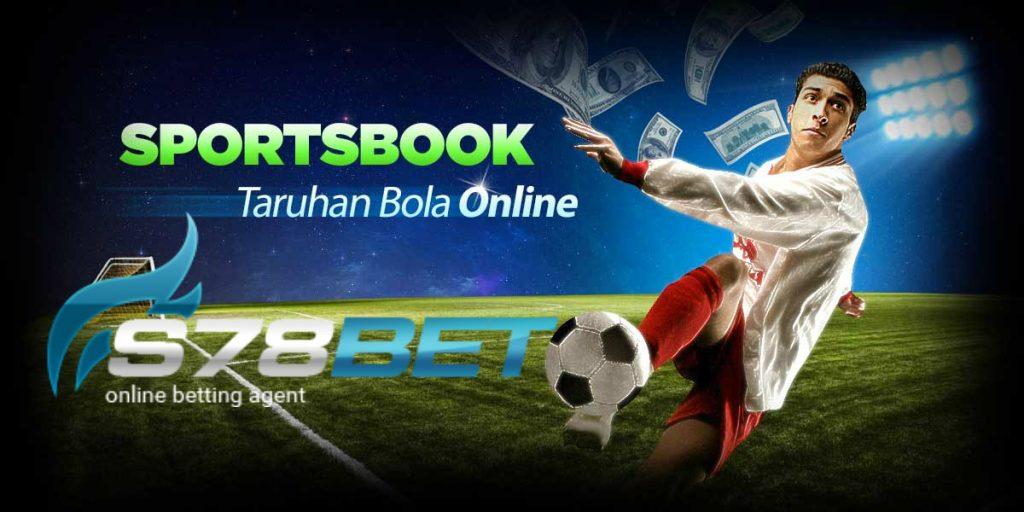 Mekanisme Dalam Taruhan Judi Bola Online