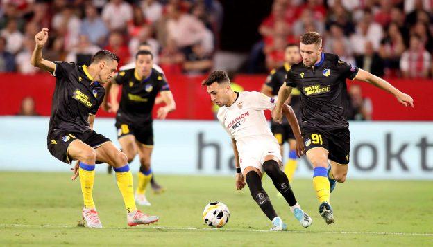 Prediksi Skor APOEL vs Sevilla 13 Desember 2019
