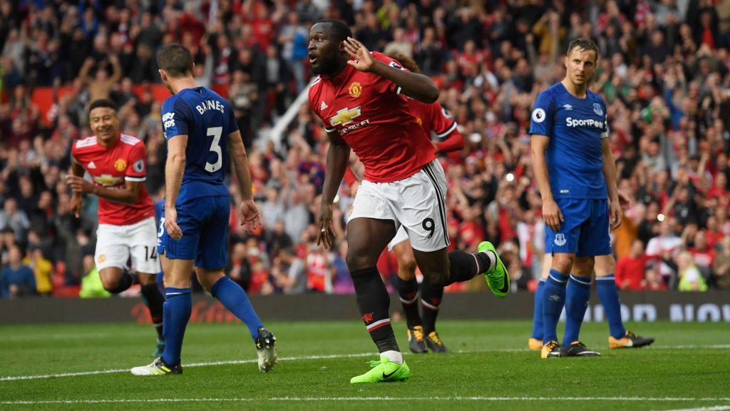 Prediksi Skor Manchester United vs Everton 15 Desember 2019