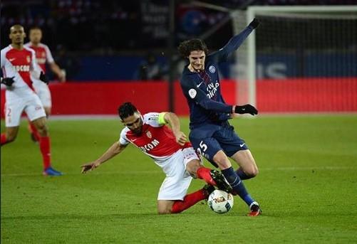 Prediksi Skor Monaco vs PSG 16 Januari 2020
