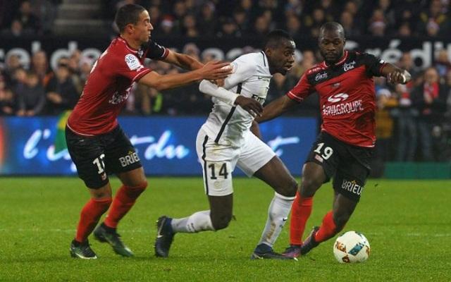 Prediksi Skor Nimes vs Rennes 16 Januari 2020
