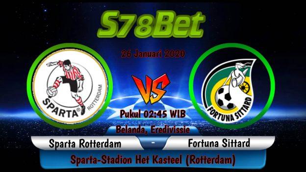 Prediksi Skor Heerenveen vs Az 26 Januari 2020