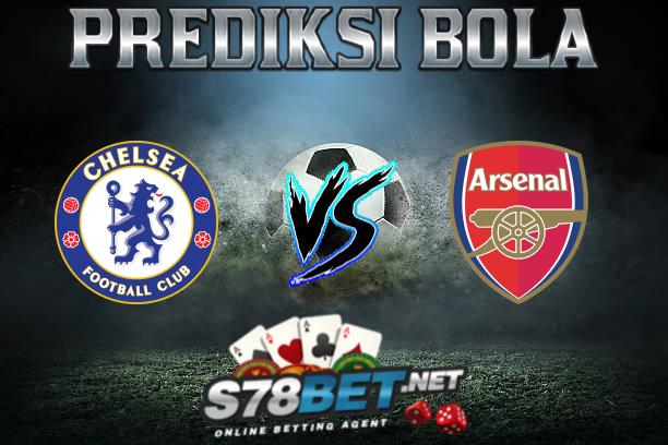 Prediksi Skor Chelsea vs Arsenal 22 Januari 2020