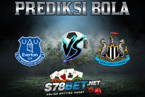 Prediksi Skor Everton vs Newcastle United 22 Januari 2020