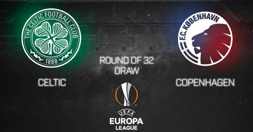 Prediksi Skor Copenhagen vs Celtic 21 Febuari 2020