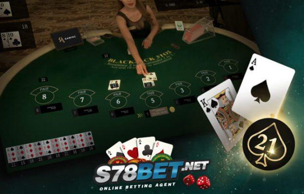 Judi SBOBET Blackjack Gampang Menang