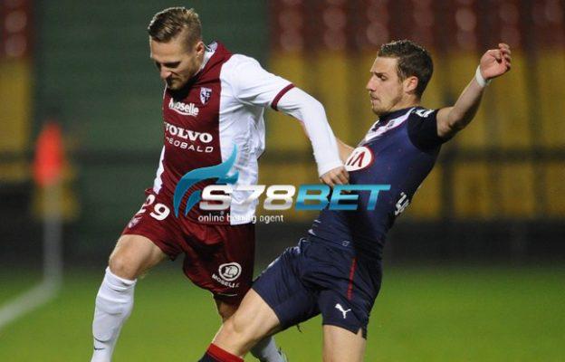 Prediksi Skor Metz vs Bordeaux 09 Februari 2020