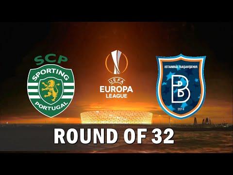 Prediksi Skor Sporting CP vs Istanbul Basaksehir 21 Febuari 2020