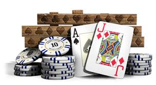 Permainan Casino Blackjack Menguntungkan