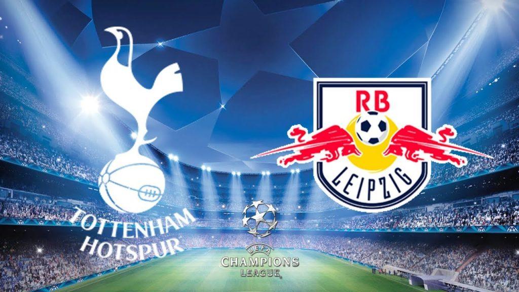Prediksi Skor Tottenham Hotspur vs RB Leipzig 20 Febuari 2020