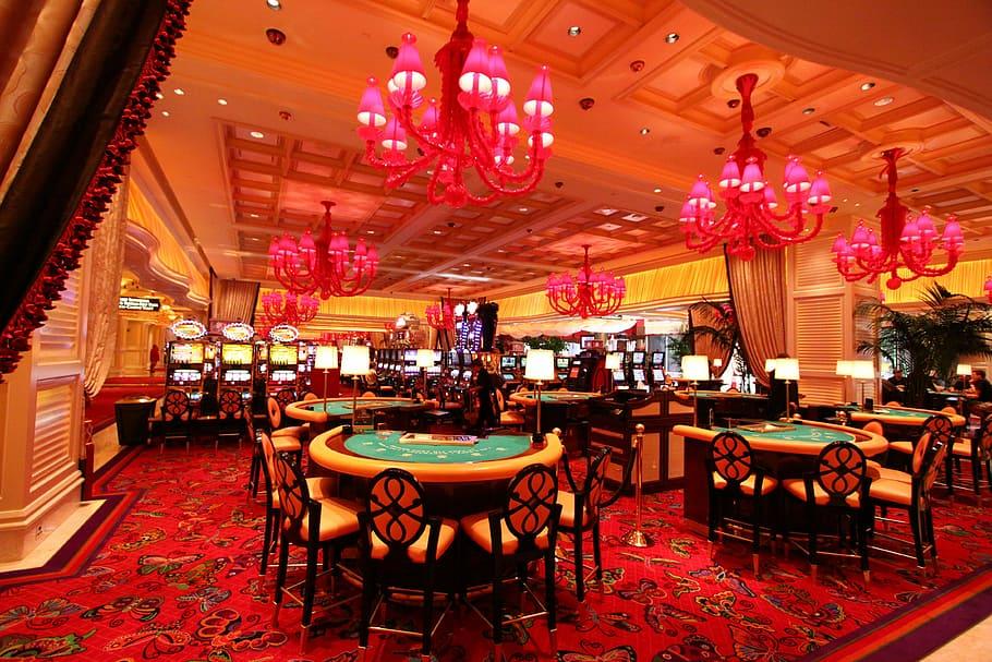 3 Permainan Casino Wajib di Coba