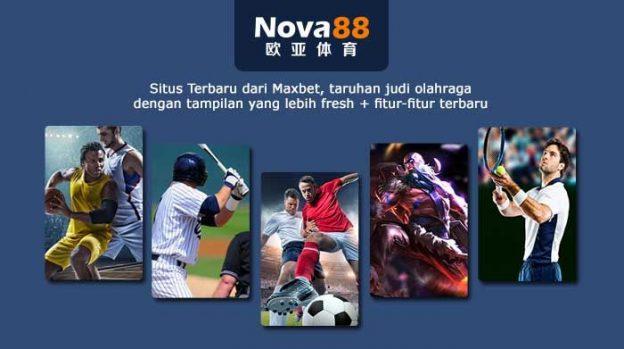 Agen Nova88 Terpercaya Indonesia