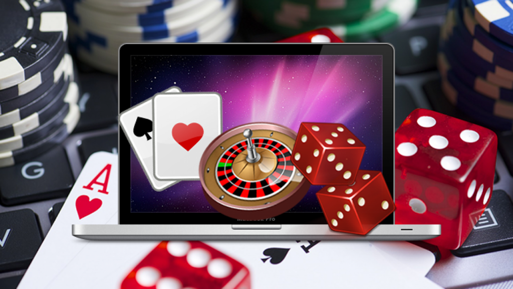 Bermain Casino Online Untuk Menang