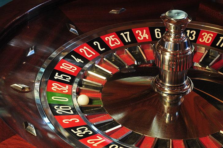 Cara Yang Benar Bermain Roulette